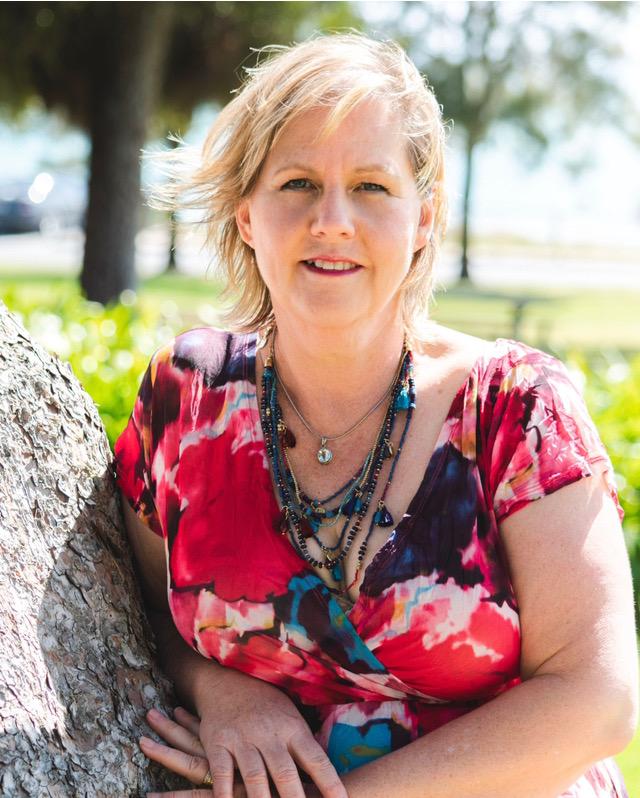 Jeannette Scapens Naturopath