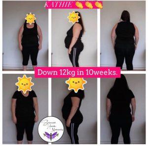 kathie metabolic balance